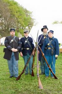 Southern Skirmish Association