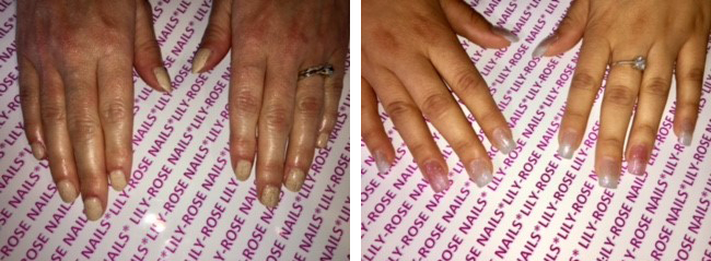 How to do uv gel nails yourself splendid wedding company how to do uv gel nails yourself solutioingenieria Images