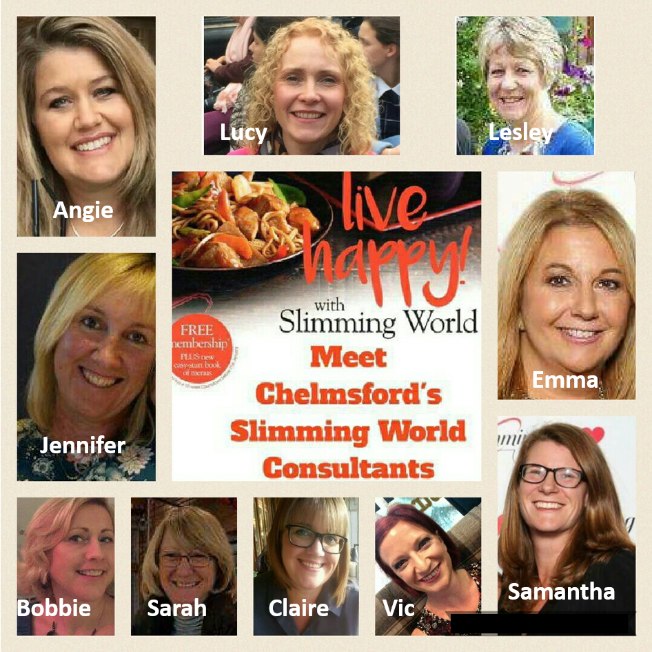 Slimming World Consultants