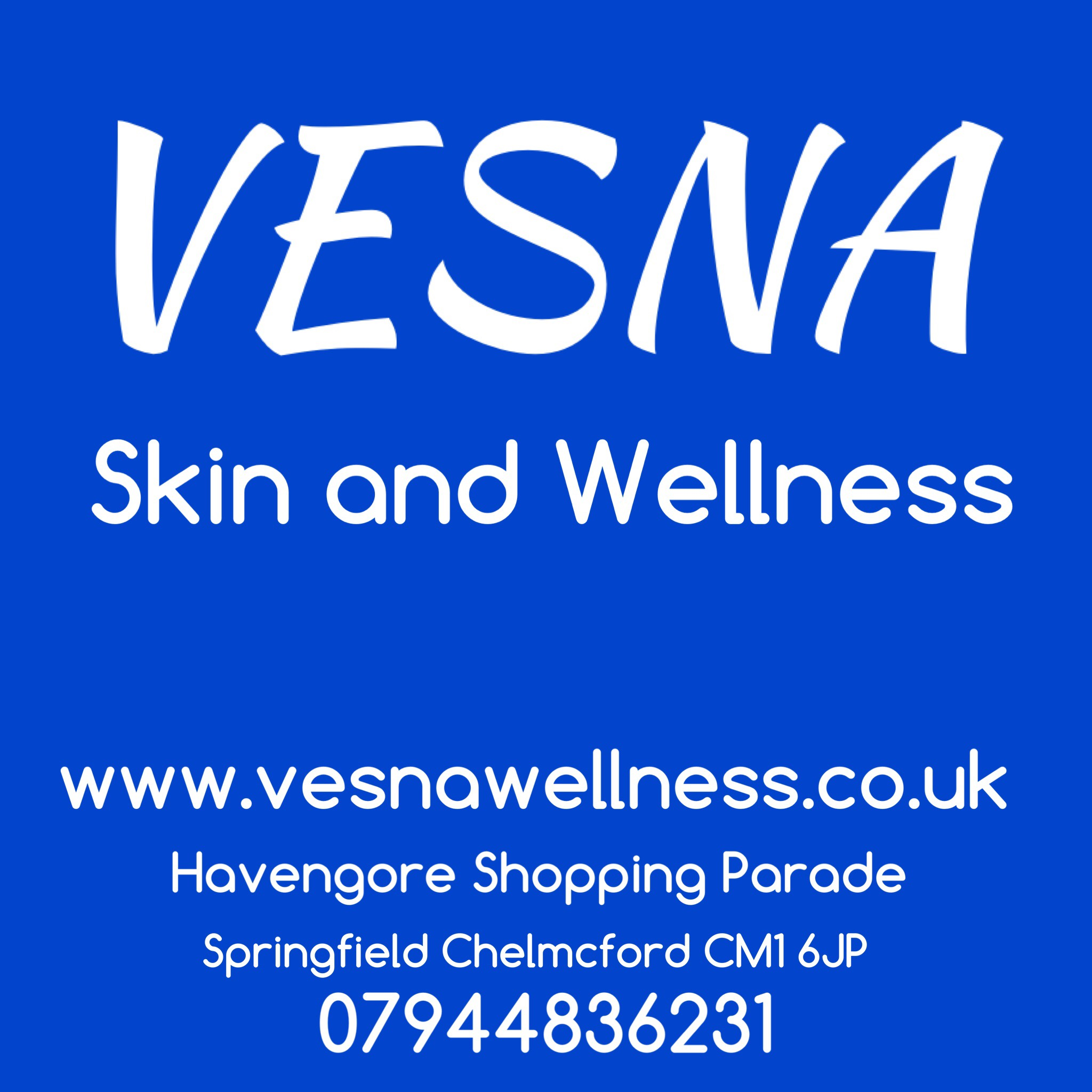 VESNA Skin and Wellness