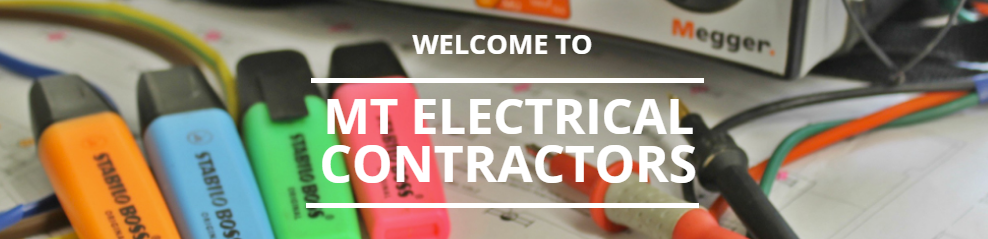 MT Electrical Contractors