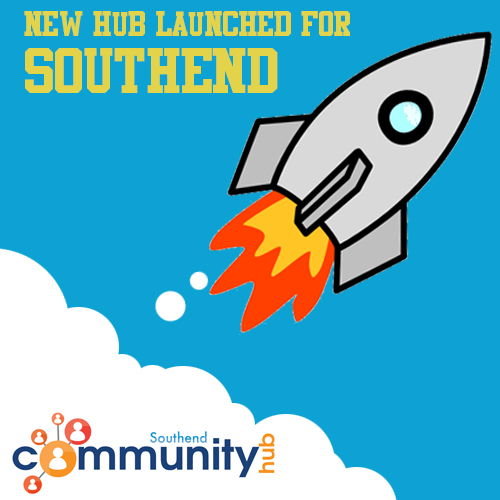 NEW - Southend Community Hub